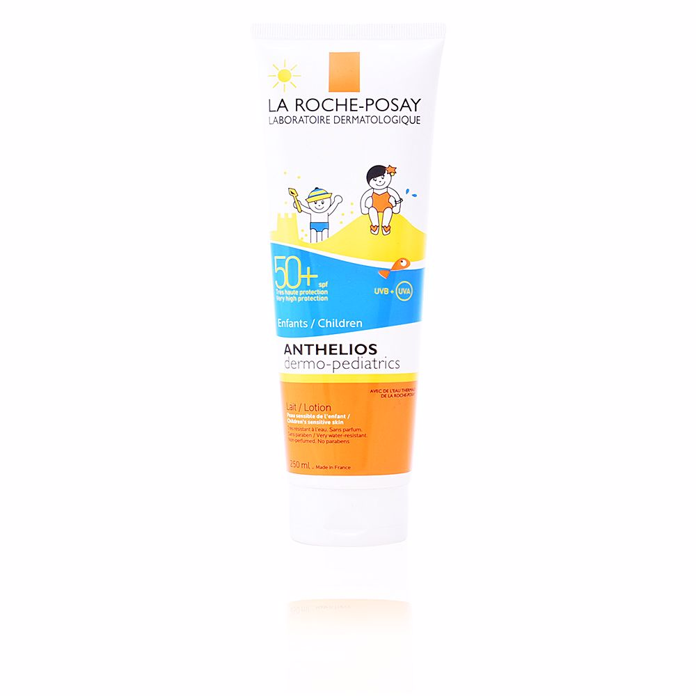 ANTHELIOS DERMO-PEDIATRICS lait SPF50+