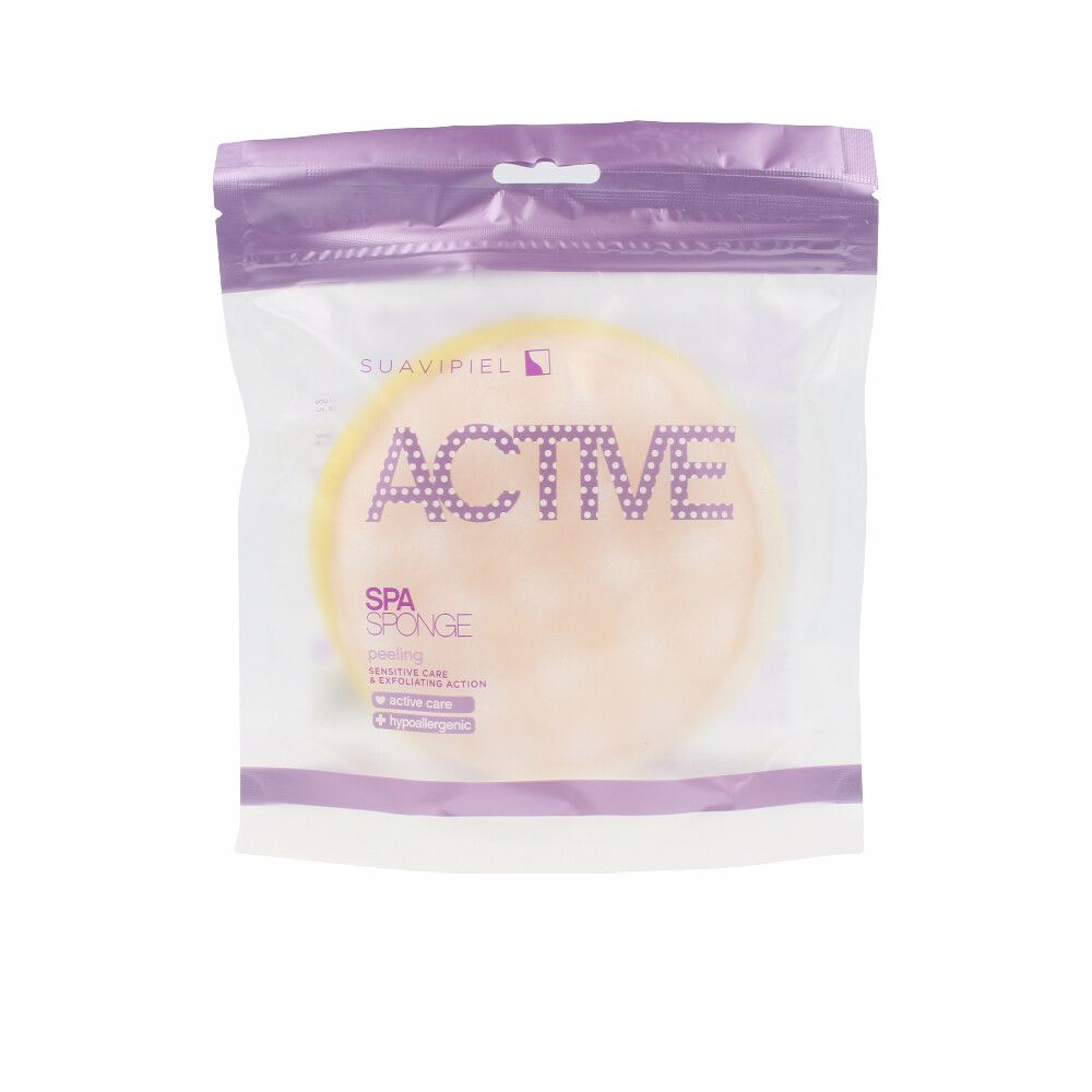 ACTIVE ESPONJA spa bath peeling