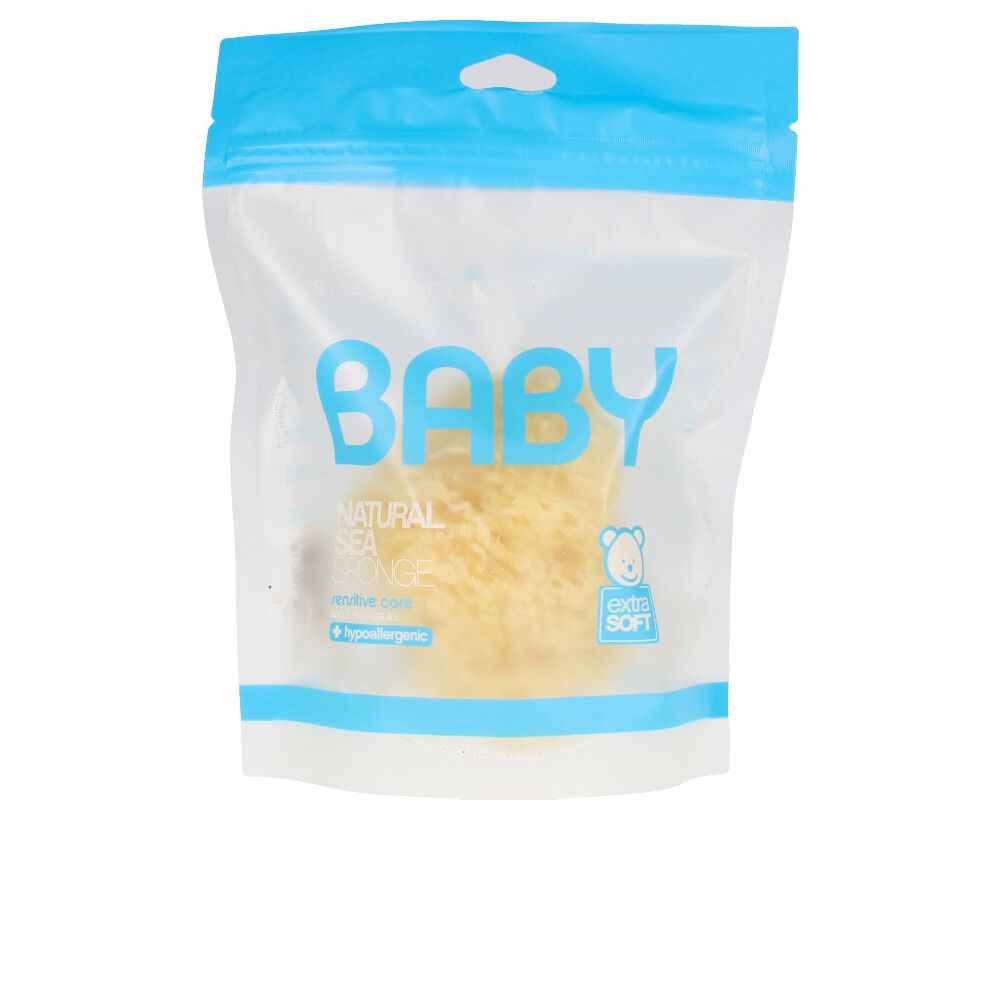 BABY ESPONJA natural sea hypoallergenic