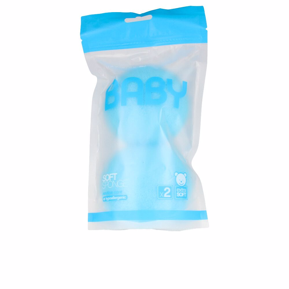 BABY ESPONJA soft bath hypoallergenic