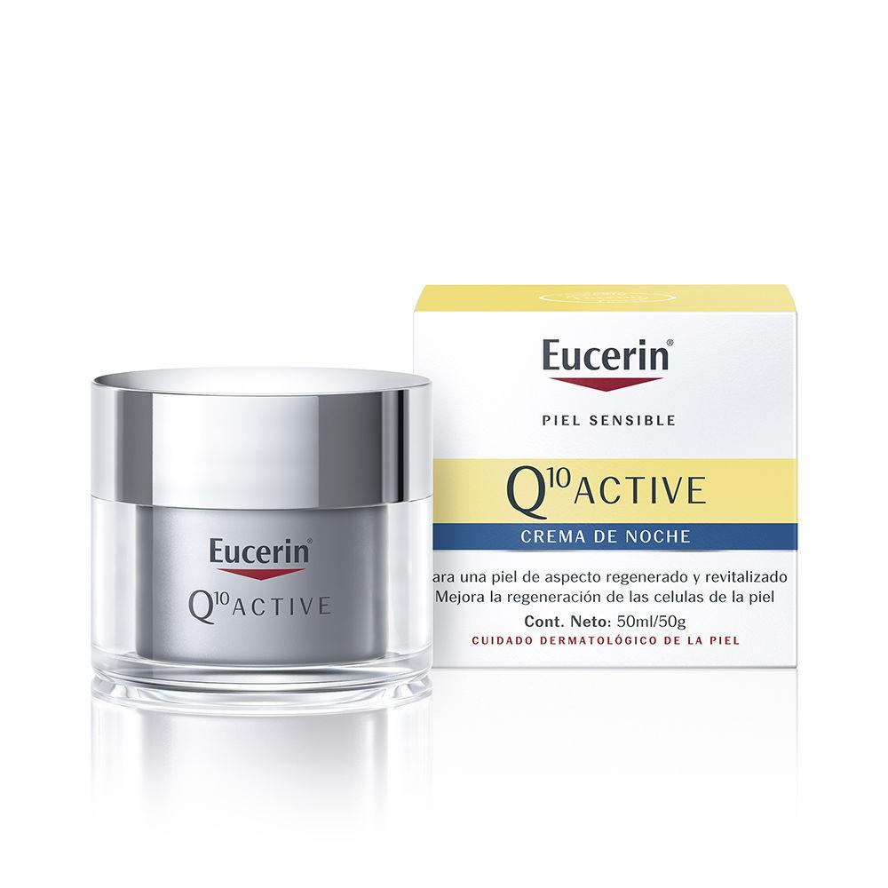 Q10 ACTIVE crema de noche antiarrugas