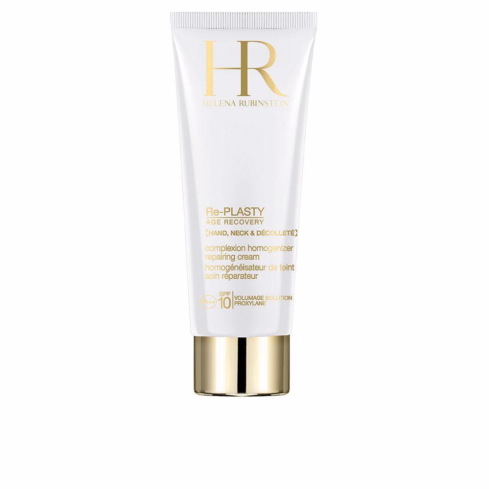 RE-PLASTY AGE RECOVERY hand, neck & décolleté cream