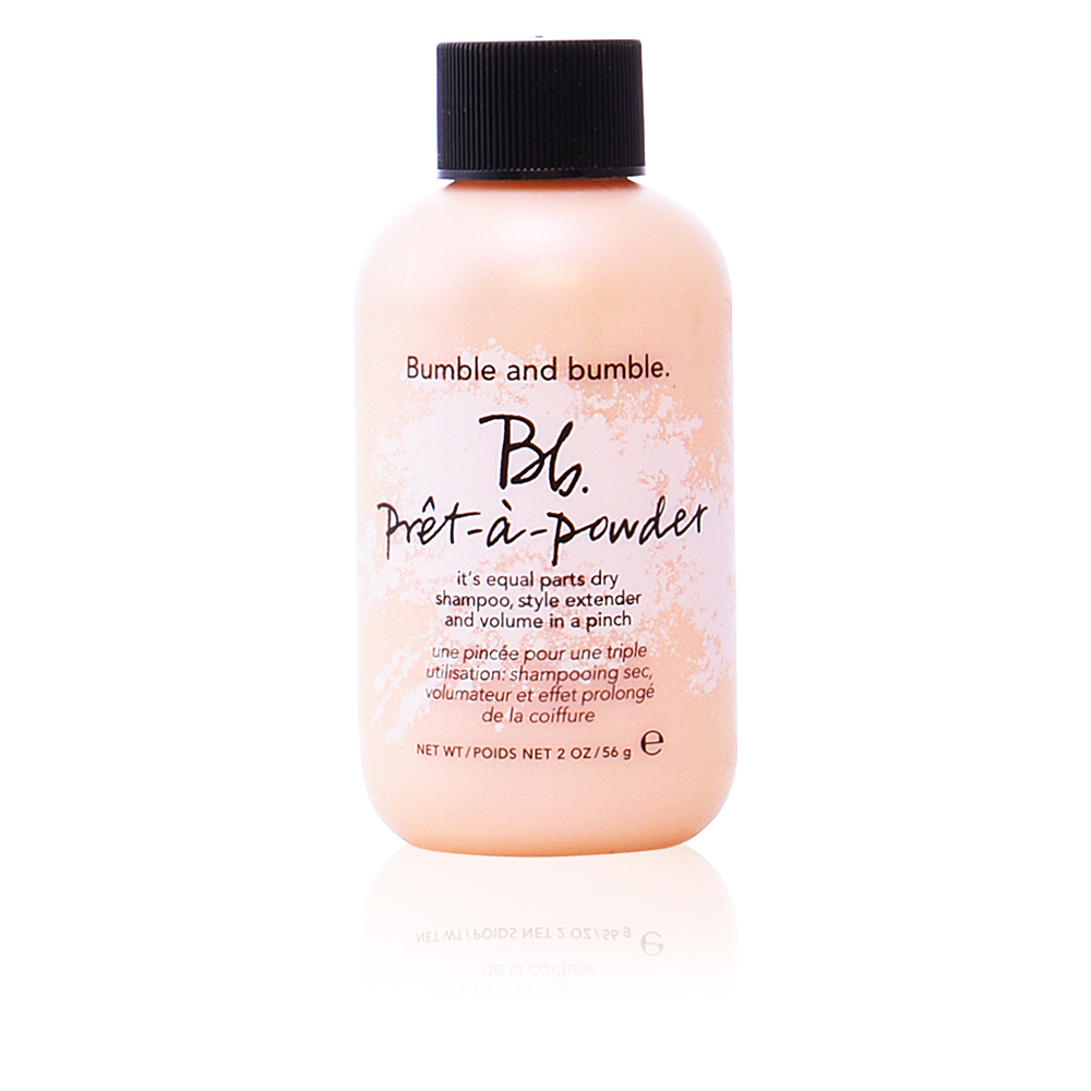 PRÊT-À-POWDER dry shampoo, style extender & volume