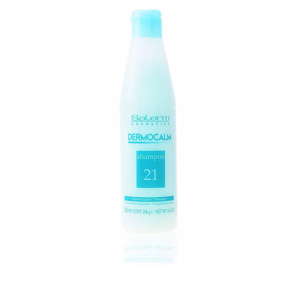 DERMOCALM shampoo