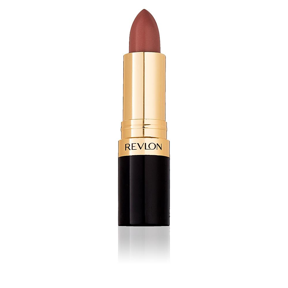 Super Lustrous lipstick #860-pink truffle