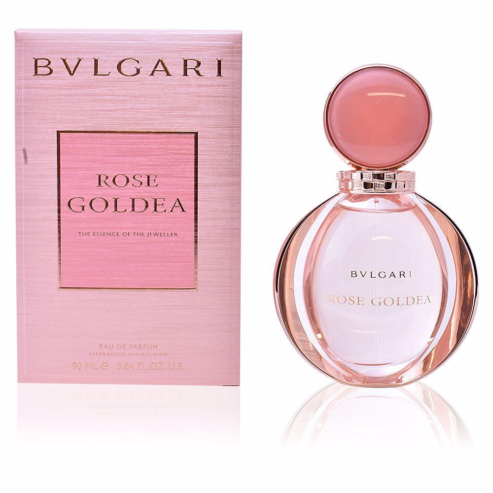 Rose Goldea Eau De Parfum Vaporizador Bvlgari Precio Bvgari Parfume