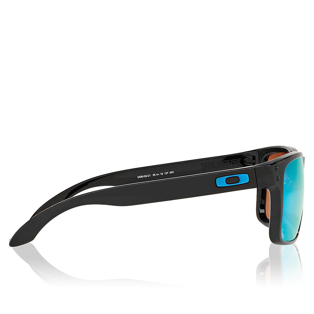 53b549354 Oakley OAKLEY HOLBROOK OO9102 9102C1 Óculos de Sol em Perfumes Club