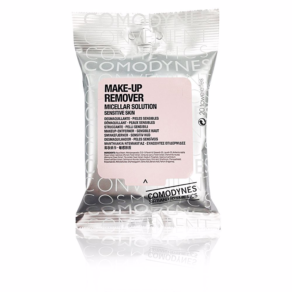 MAKE-UP REMOVER micellar solution sensitive skin