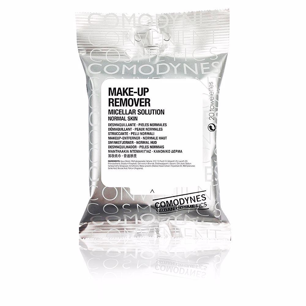 MAKE-UP REMOVER micellar solution normal skin