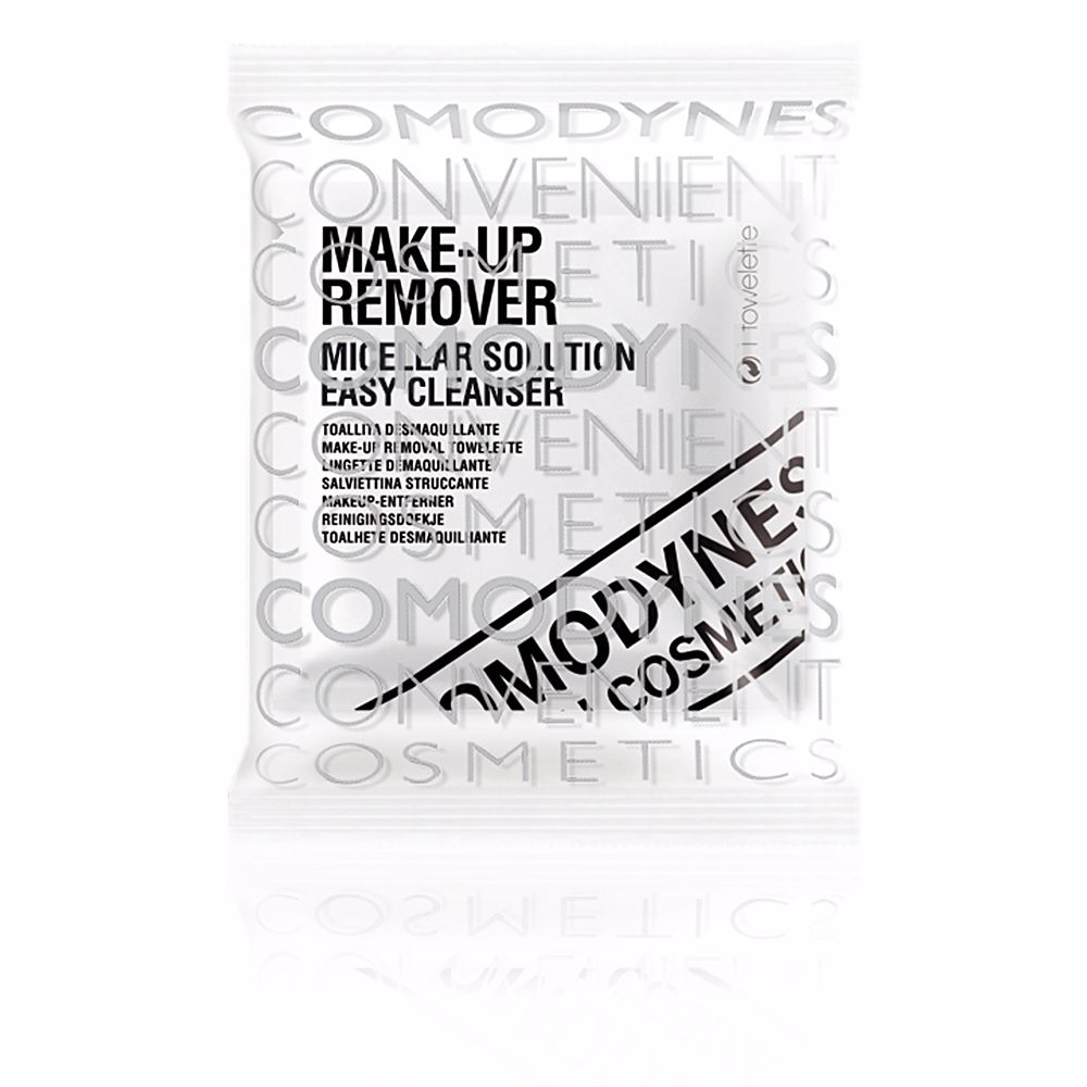 MAKE-UP REMOVER micellar solution easy cleanser