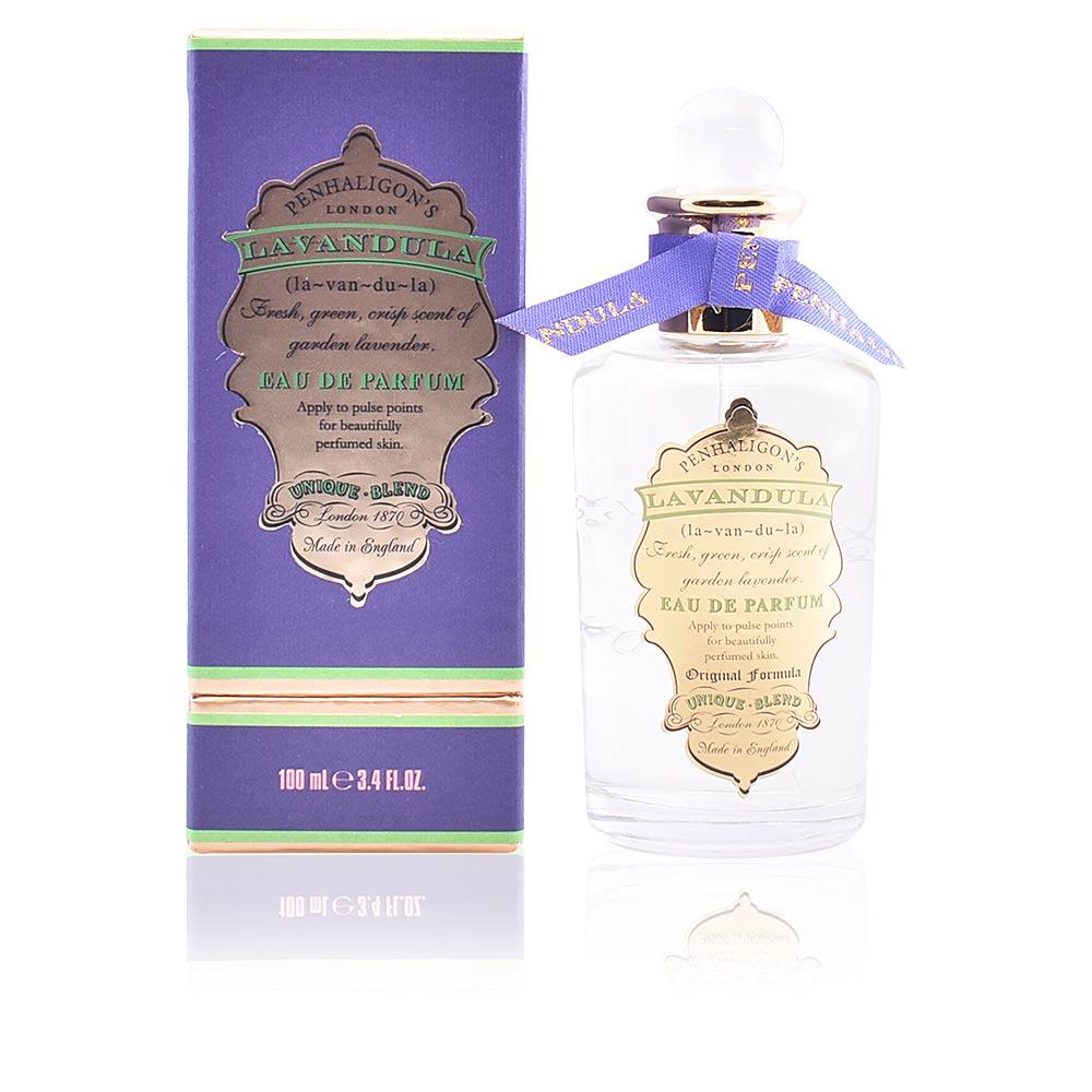 LAVANDULA eau de parfum vaporisateur