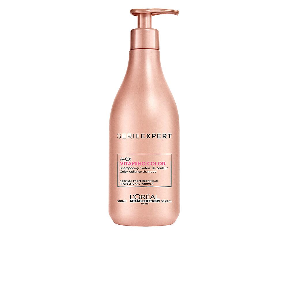 VITAMINO COLOR A-OX shampoo