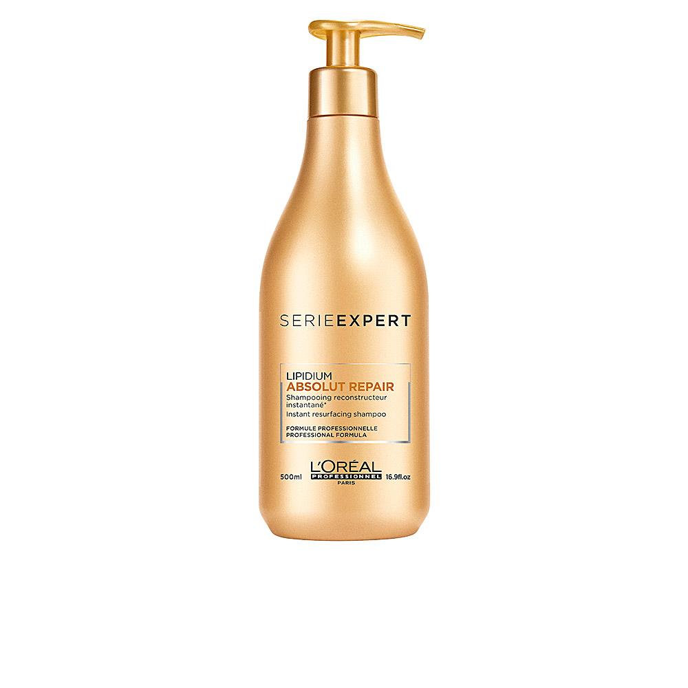 ABSOLUT REPAIR LIPIDIUM shampoo