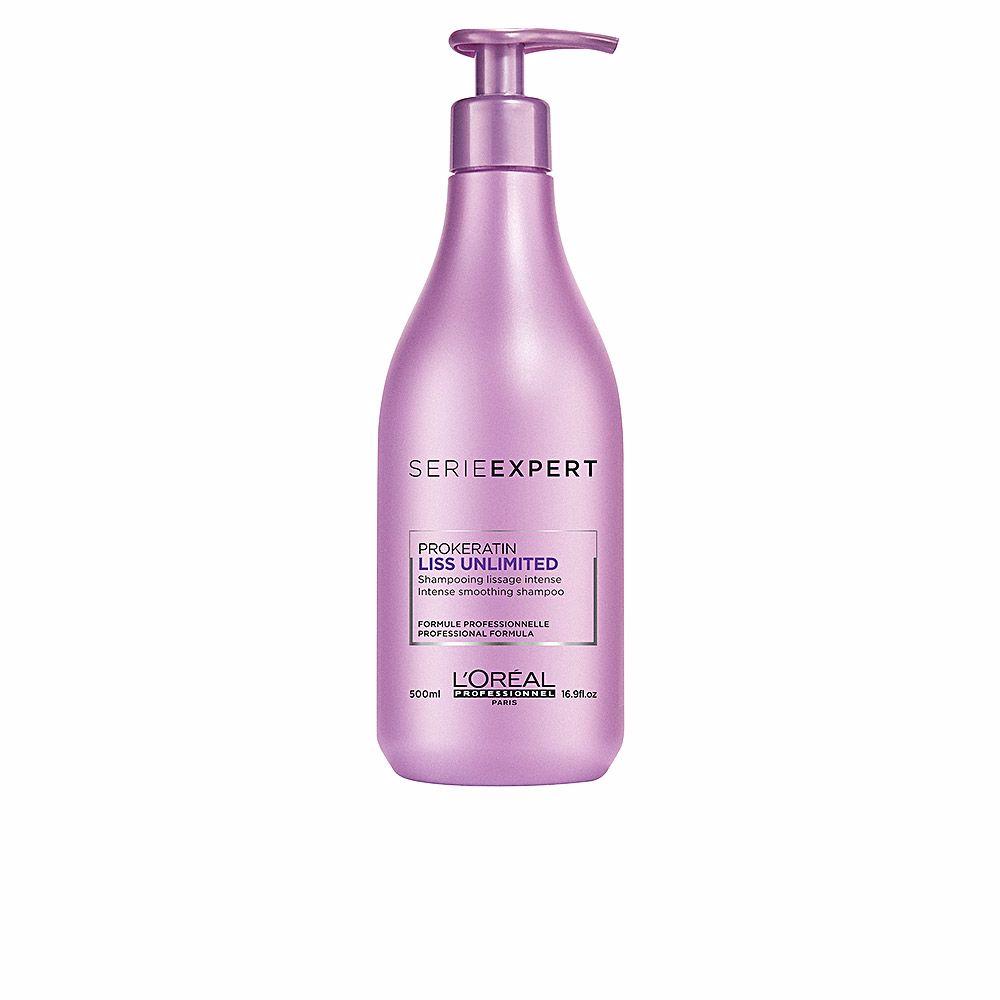 Liss Unlimited shampoo 500 ml
