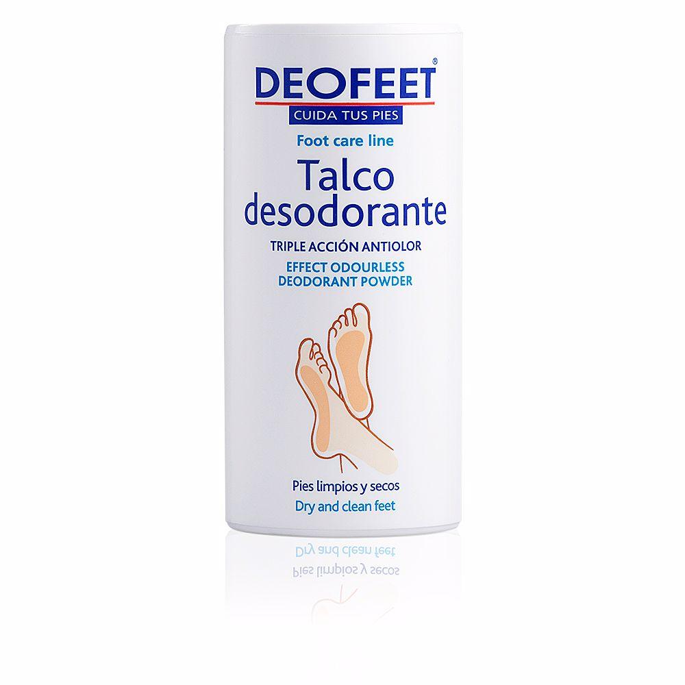 TALCO desodorante para pies