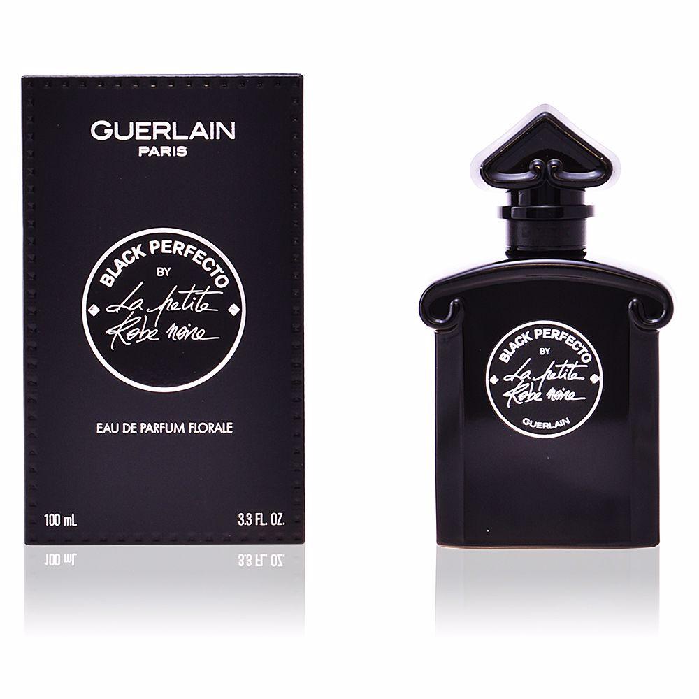 709d926fcc5 Guerlain LA PETITE ROBE NOIRE BLACK PERFECTO. Eau de Parfum florale spray  for woman
