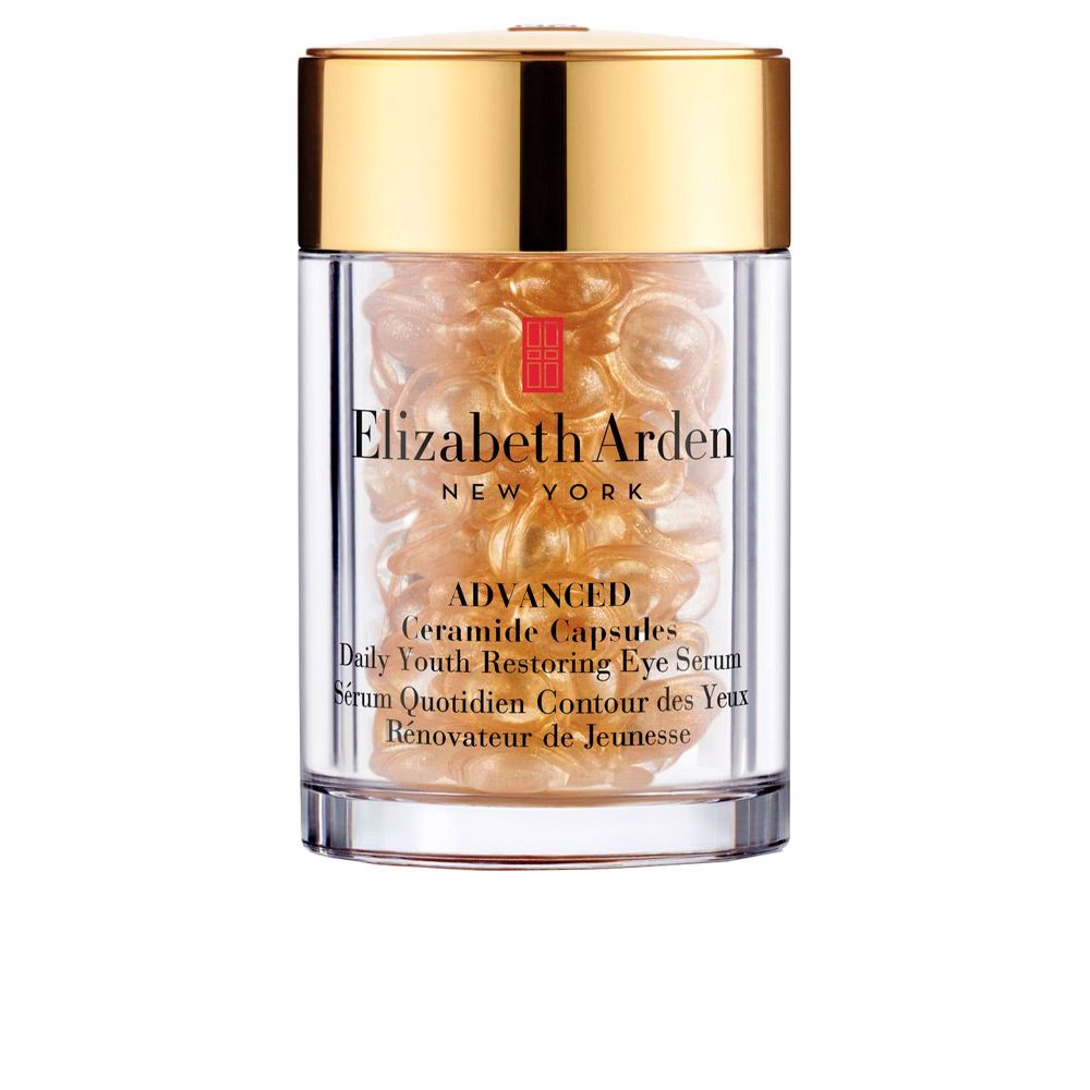 ADVANCED CERAMIDE CAPSULES daily youth eye serum