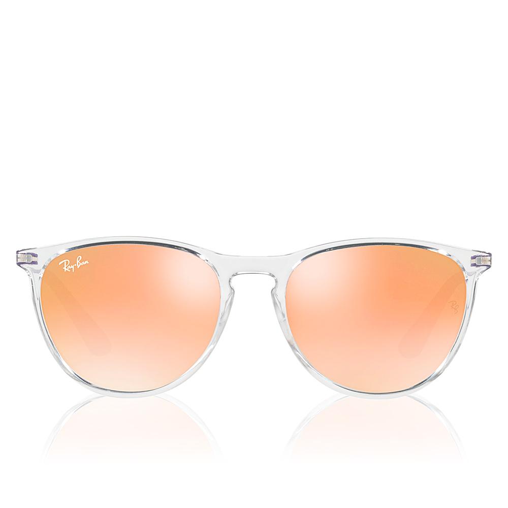Ray-Ban Junior RJ9060S Sonnenbrille Transparent 7030B9 50mm lDtfK6Lbsa