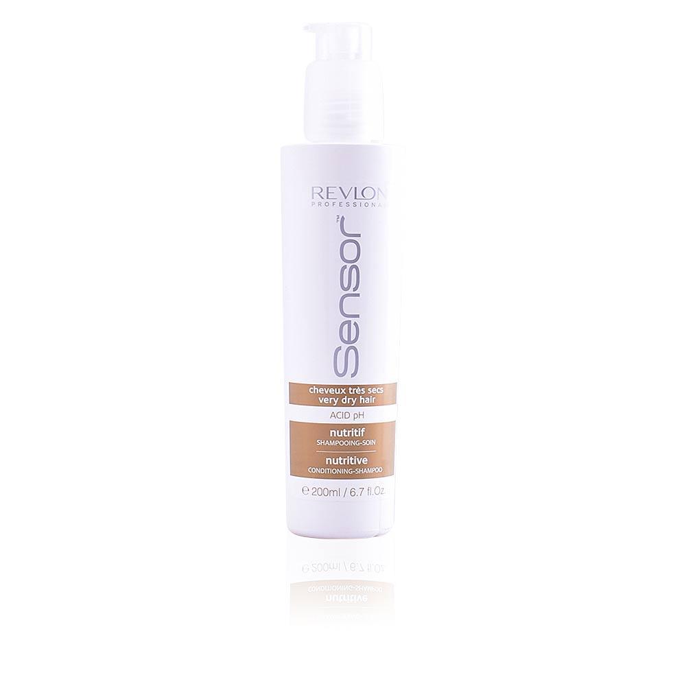 SENSOR NUTRITIVE conditioning-shampoo