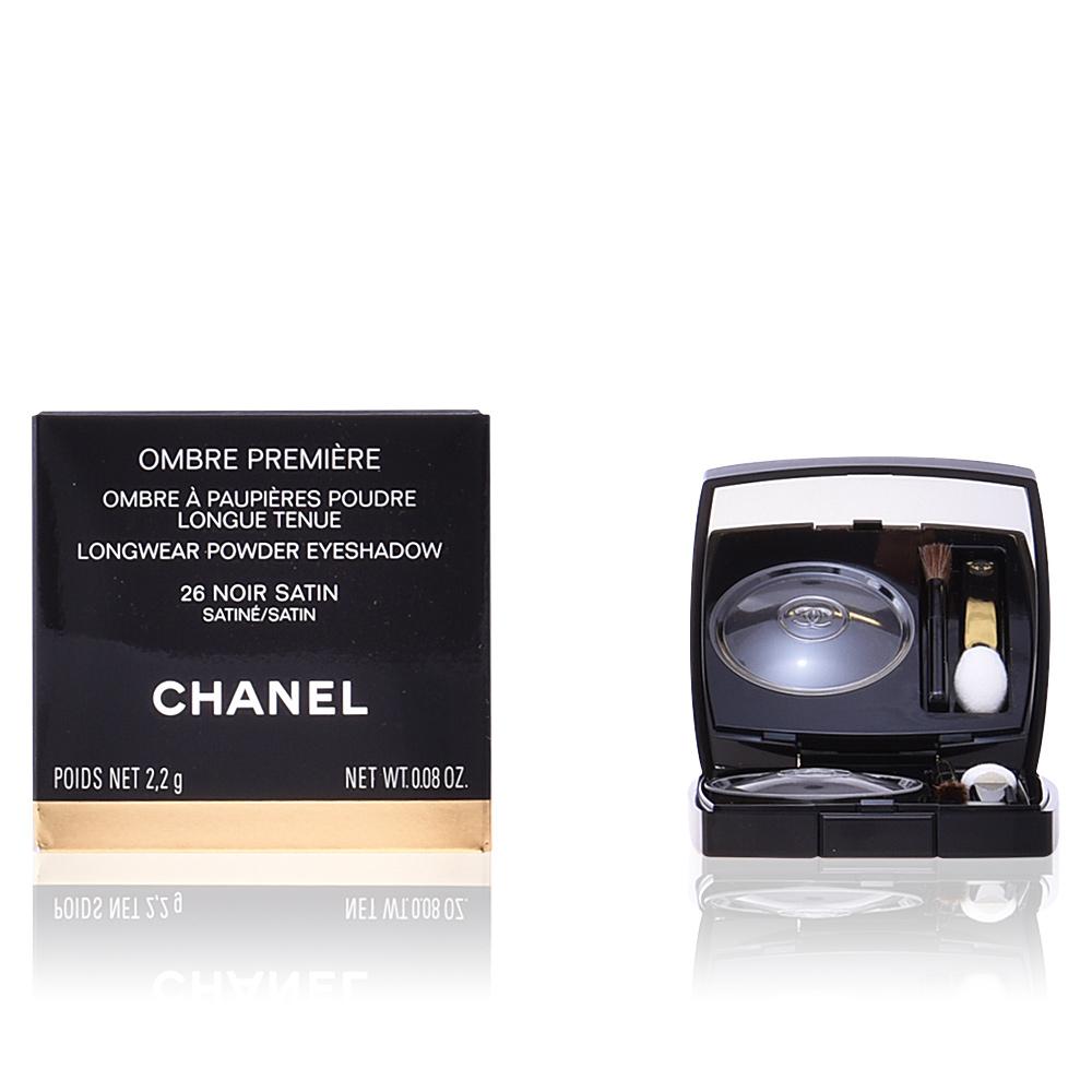 Chanel Makeup Ombre Premi Re Ombre Paupi Res Poudre Products