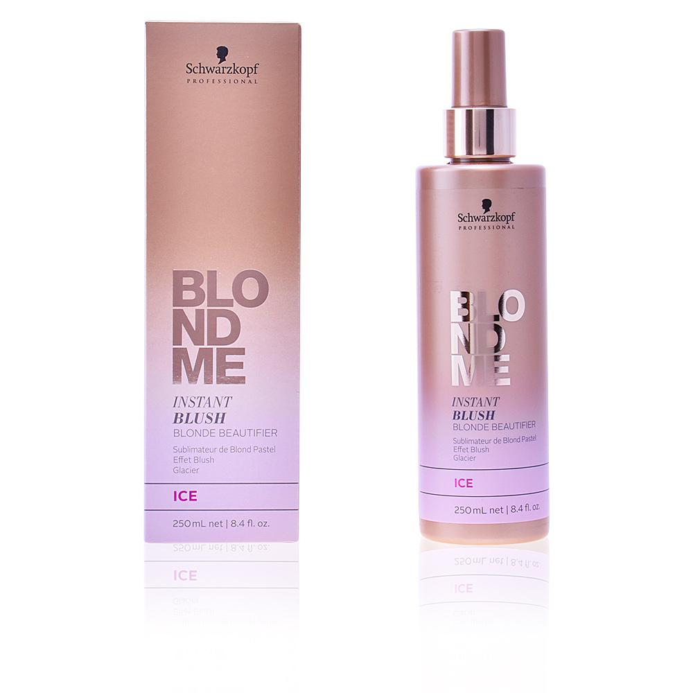 BLONDME instant blush #ice