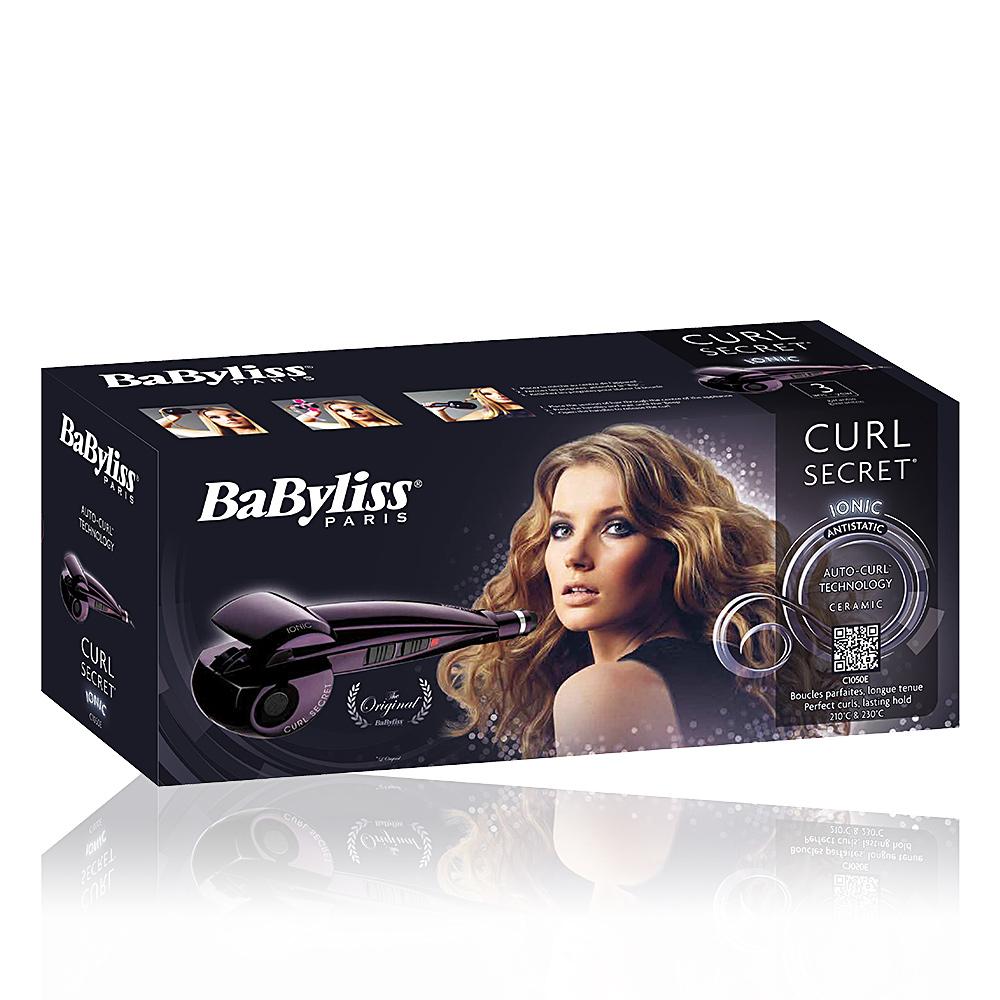 Babyliss Curlers Curl Secret Rizador Automático Iónico C1050e