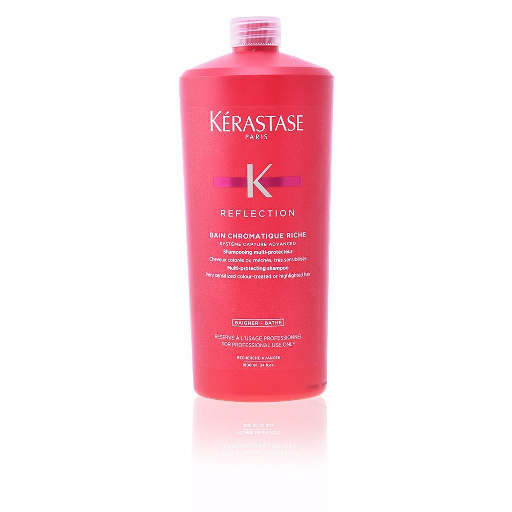 K rastase reflection bain chromatique riche en perfumes club for Kerastase reflection bain miroir 1