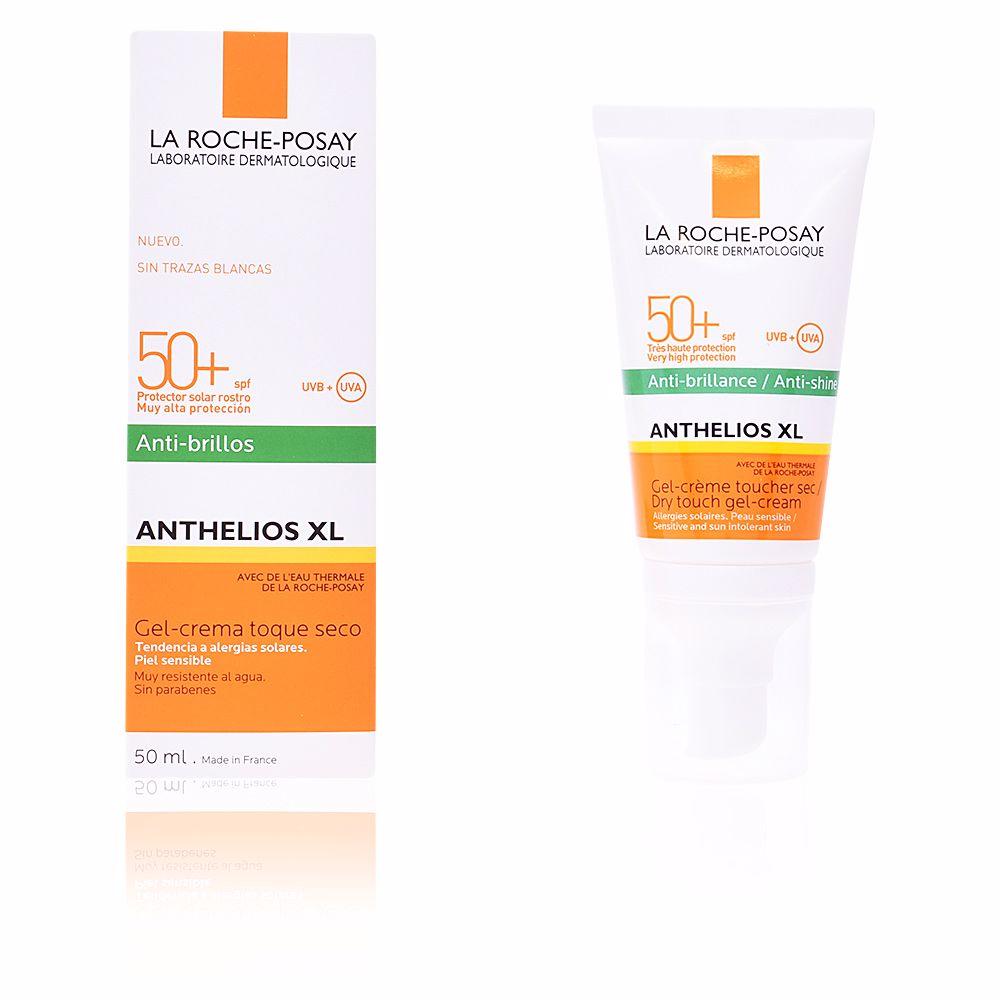 ANTHELIOS XL gel-crème toucheur sec SPF50+