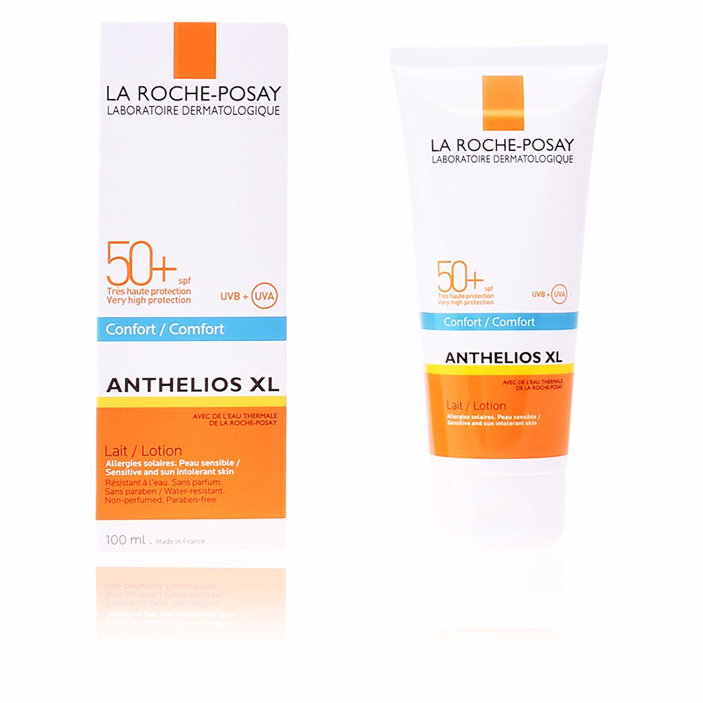 ANTHELIOS XL lait SPF50+