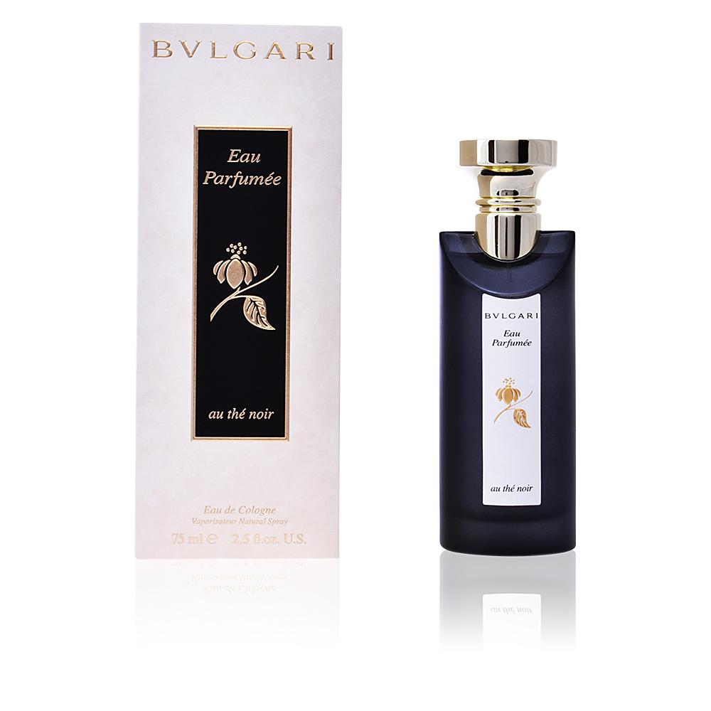 Bvlgari Eau De Cologne Eau Parfumée Au Thé Noir Eau De Cologne Spray