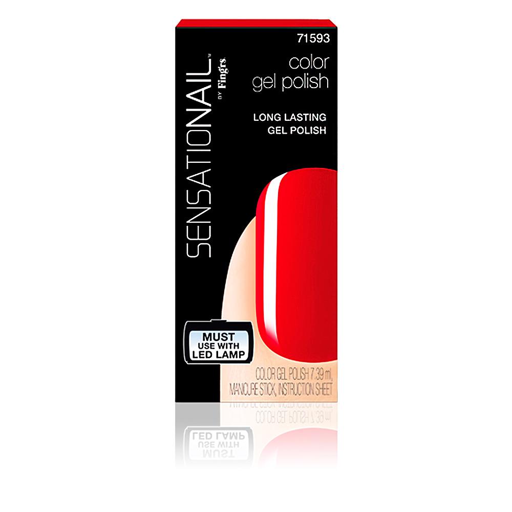 SENSATIONAIL gel color
