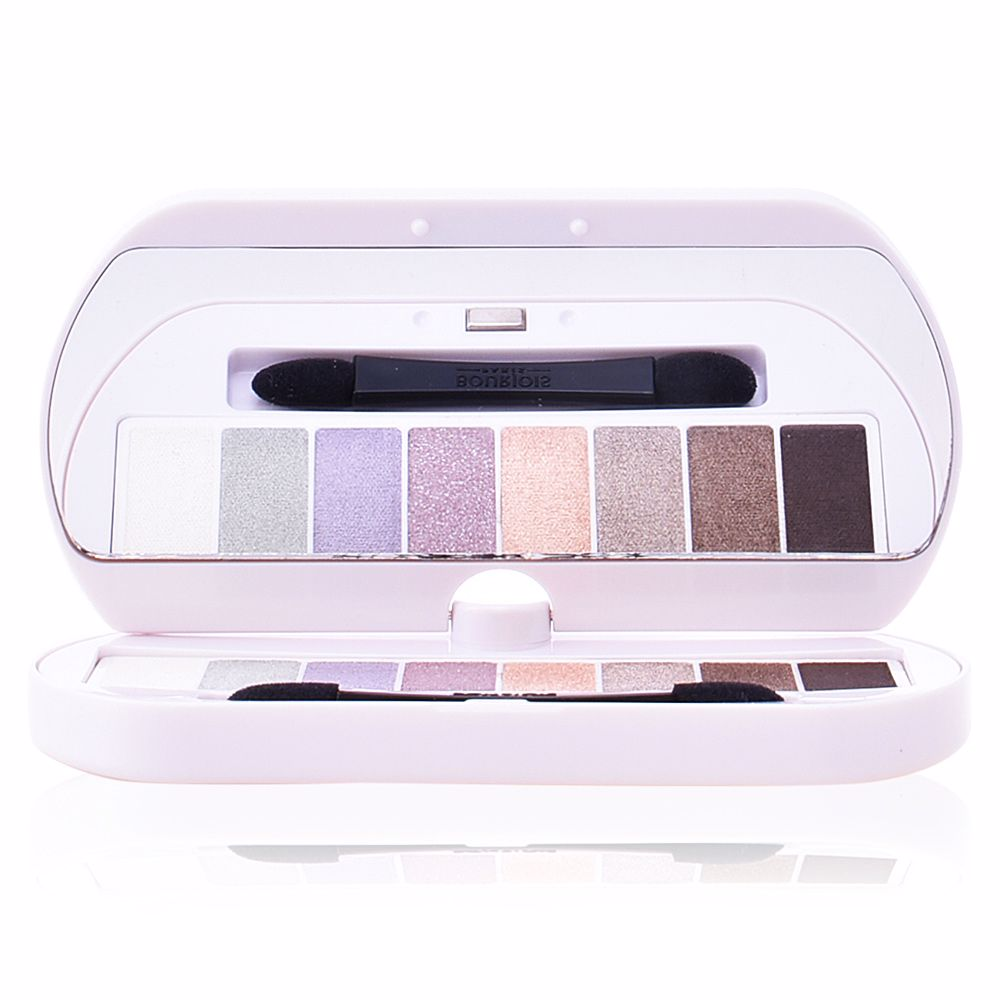 LES NUDES eye shadow palette