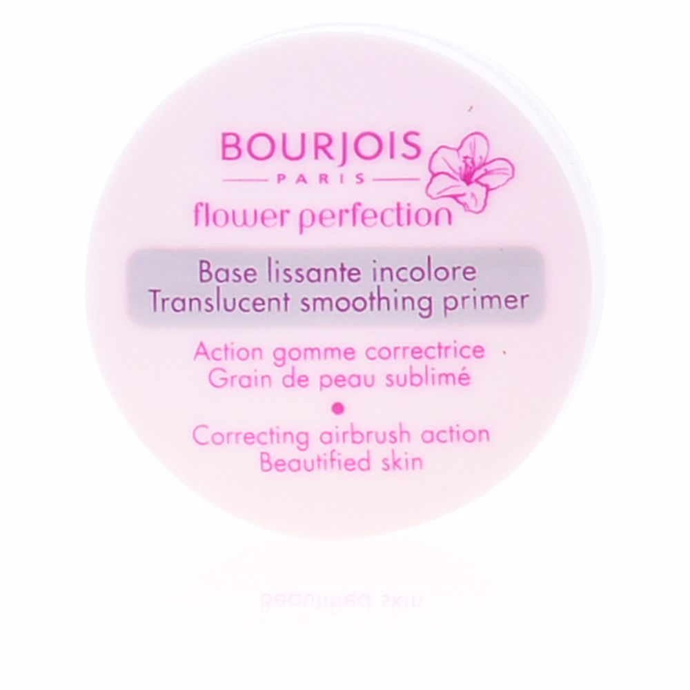 FLOWER PERFECTION base lissante incolore