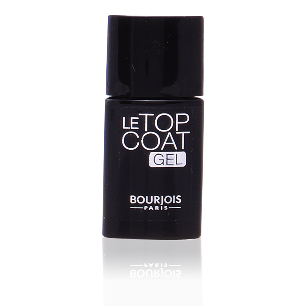NAILS LE TOP COAT gel colour lock