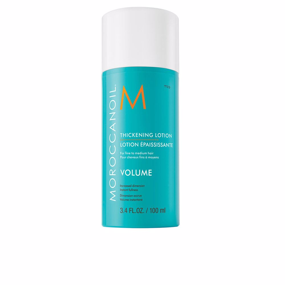 VOLUME thickening lotion