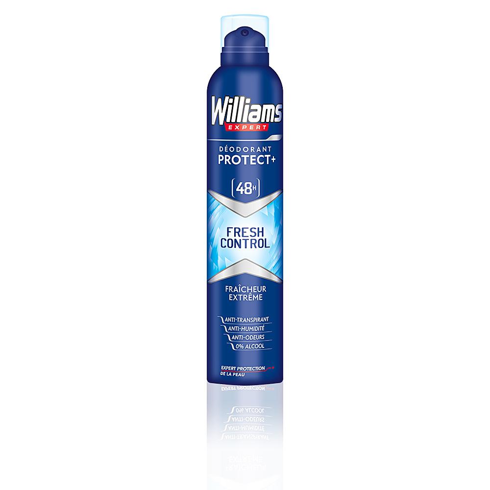 FRESH CONTROL 48H deodorant spray