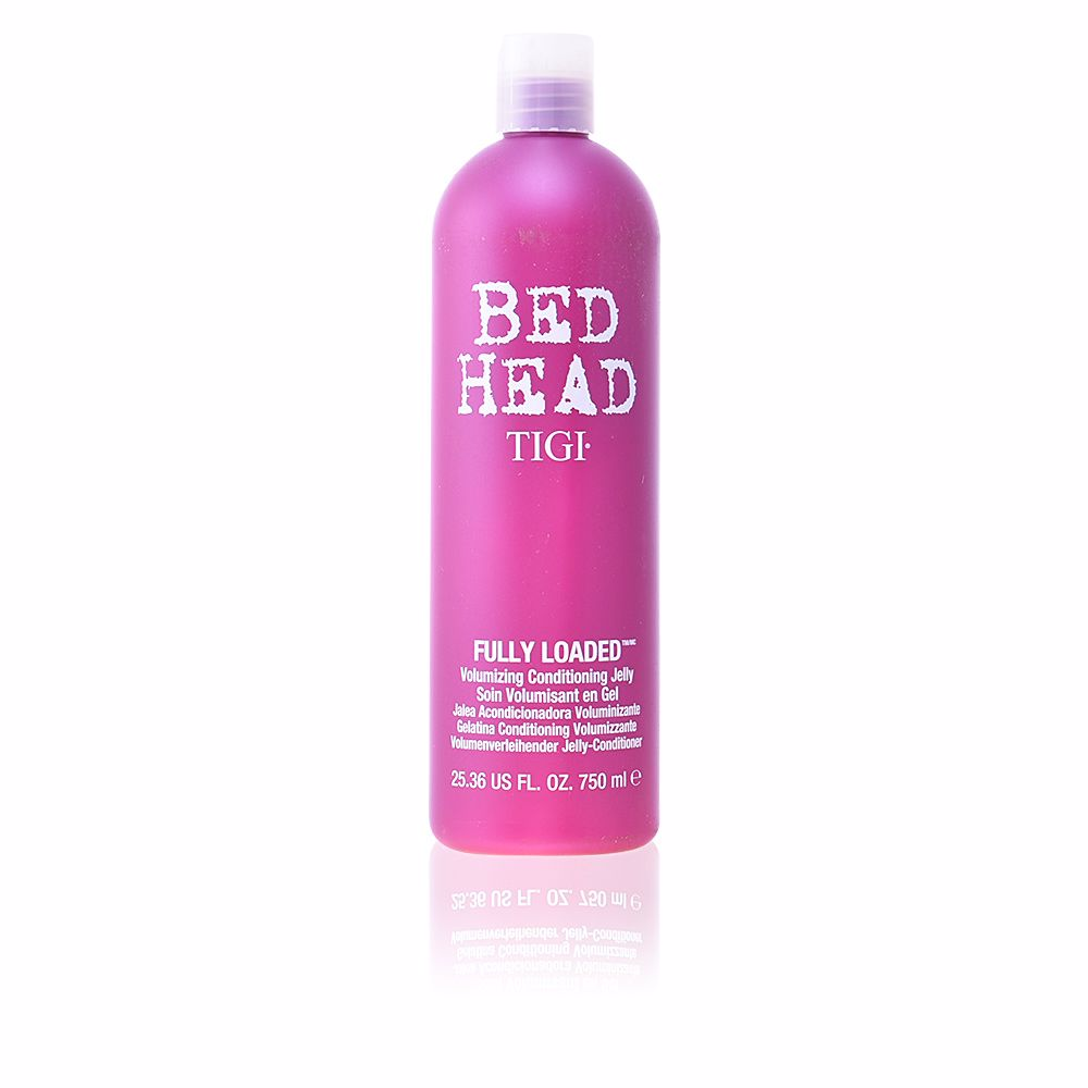 BED HEAD FULLY LOADED volumizing conditioner