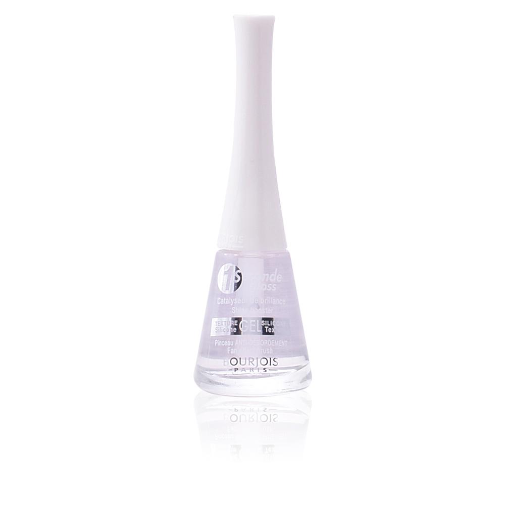 1 SECONDE nail polish