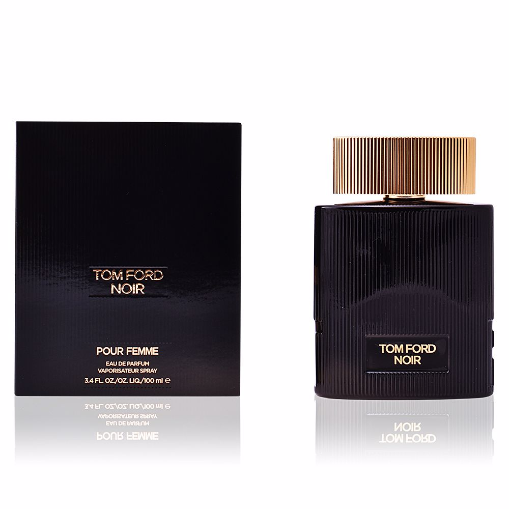 tom ford eau de parfum noir pour femme eau de parfum spray. Black Bedroom Furniture Sets. Home Design Ideas