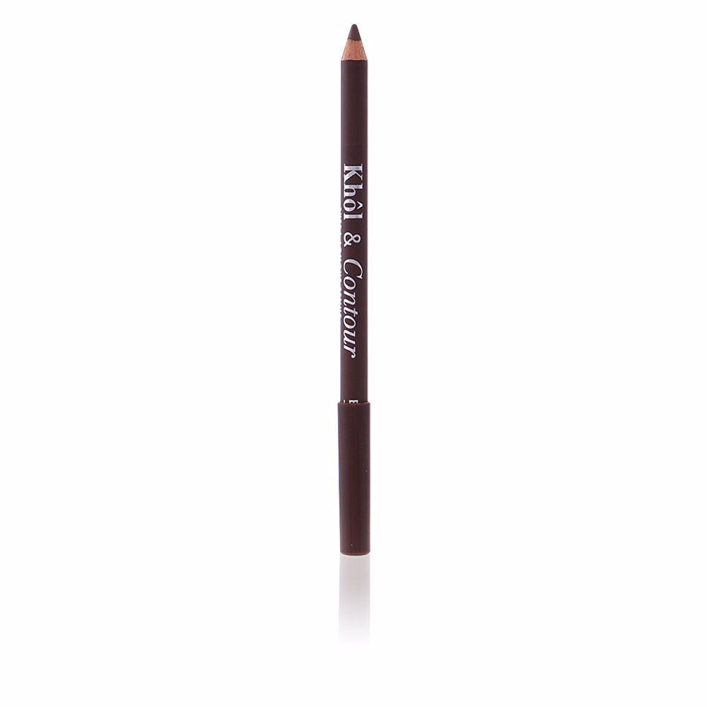 KHÔL&CONTOUR eye pencil