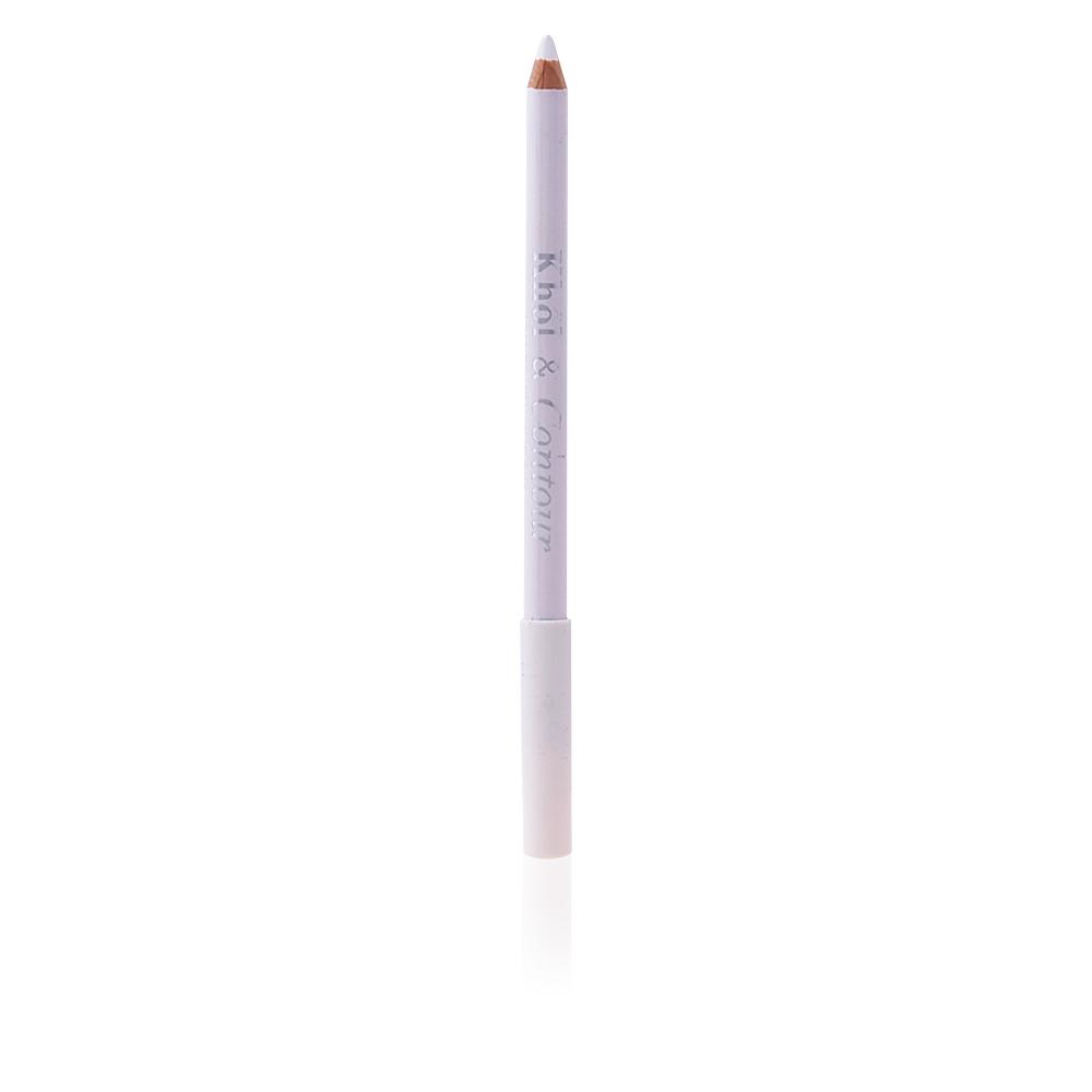 KOHL&CONTOUR eye pencil #008-pearlywhite