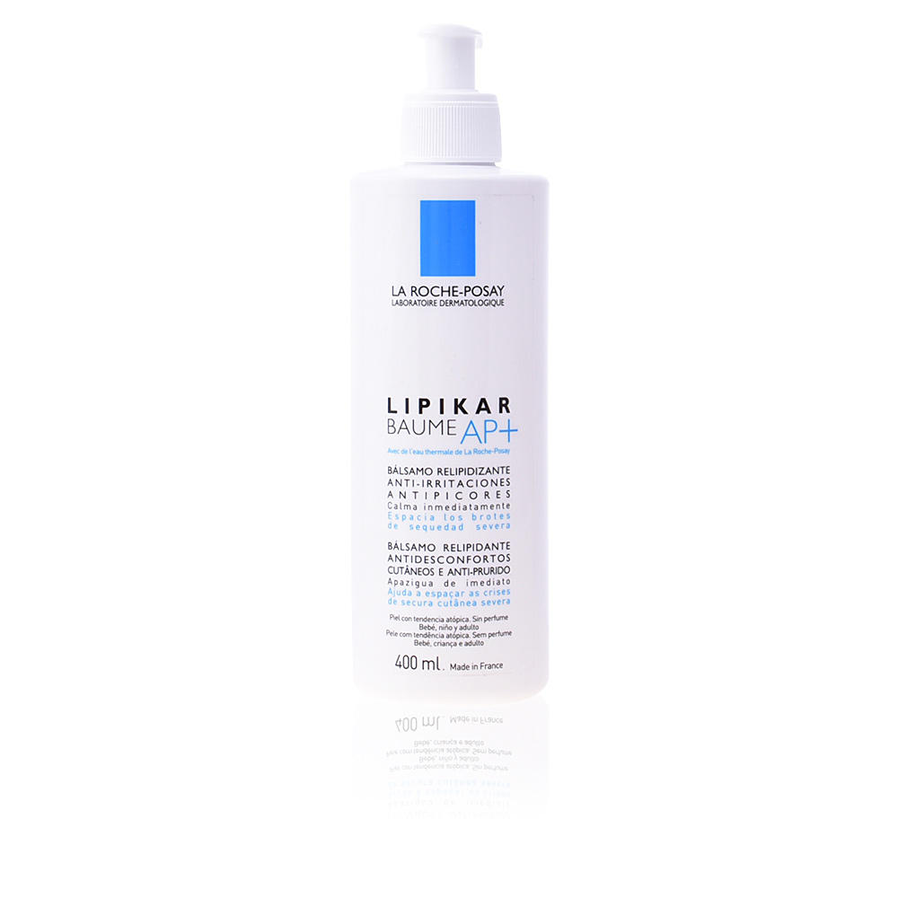 LIPIKAR baume relipidant corps anti-irritations