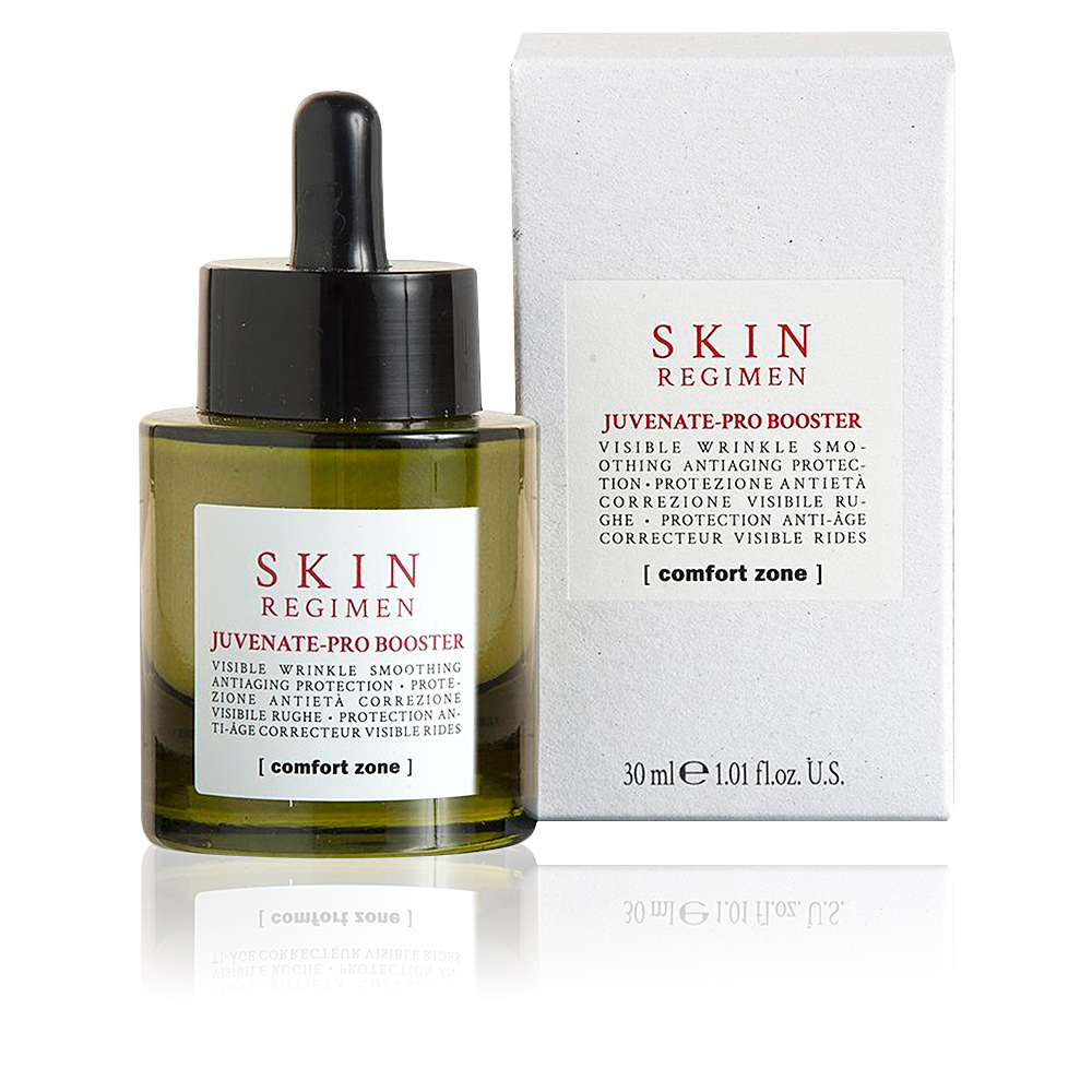 Comfort zone facial products