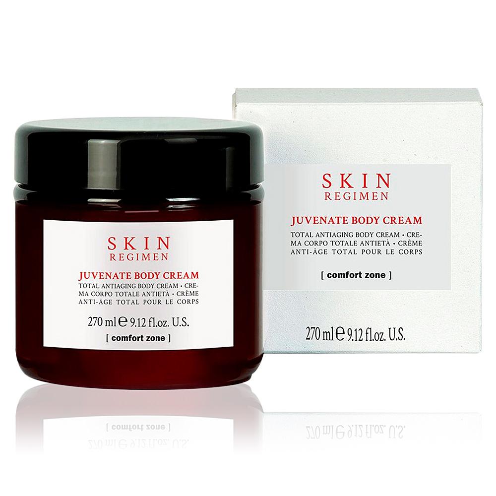 SKIN REGIMEN juvenate body cream