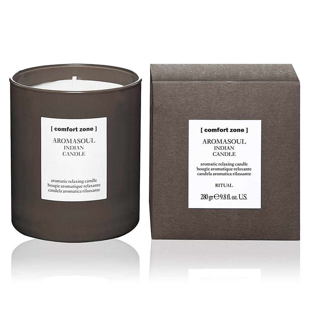 AROMASOUL indian candle
