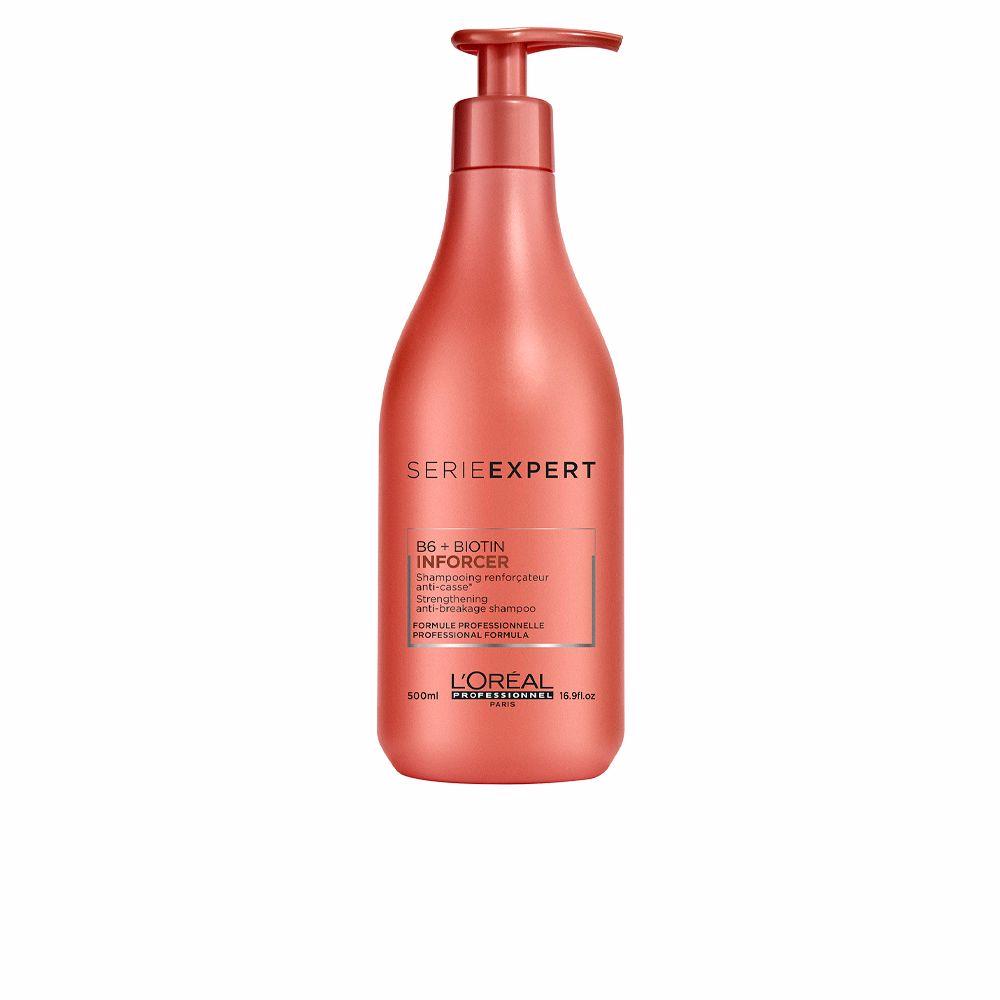 INFORCER strengthening anti-breakage shampoo
