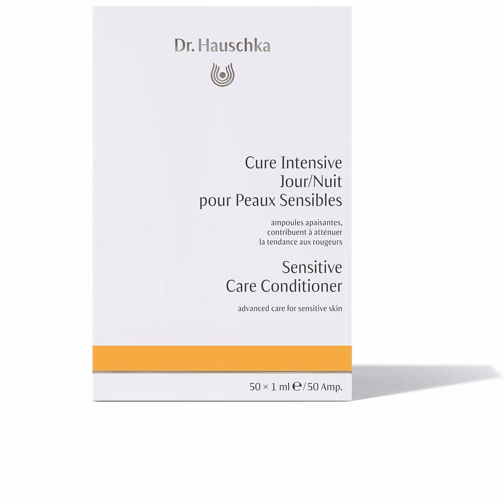 SENSITIVE care conditioner vials