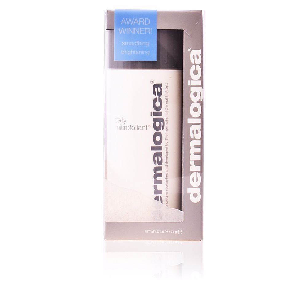 GREYLINE daily microfoliant