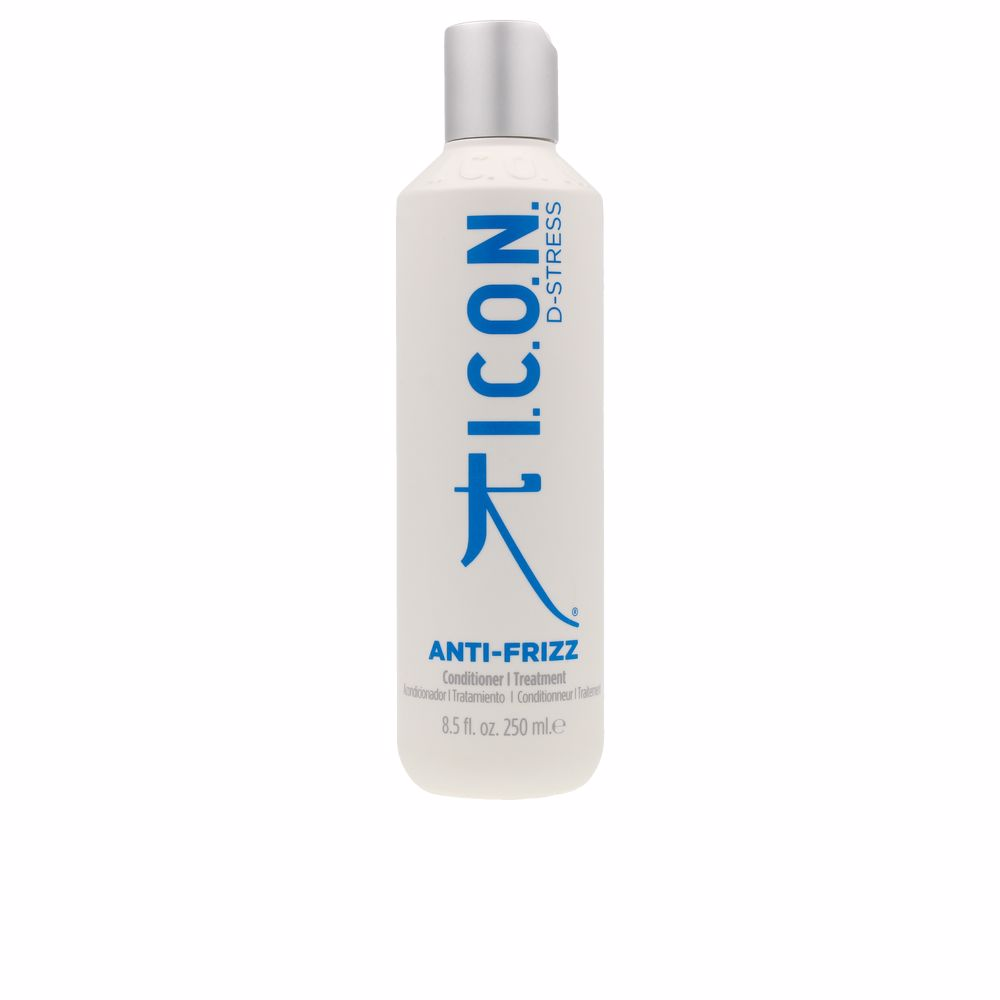 BK frizz d conditioner