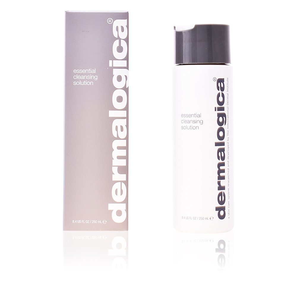 GREYLINE essential cleansing solution